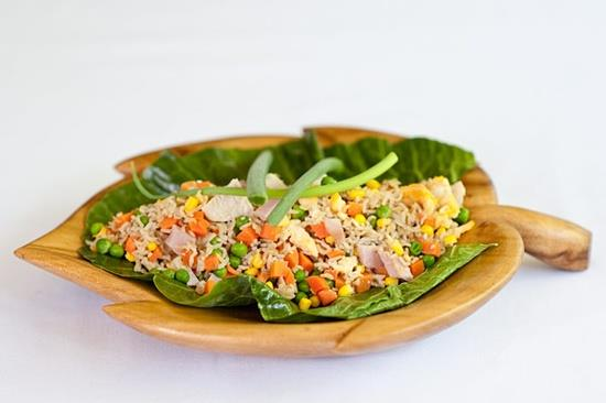 Nourishing Non-fried Rice-small-550-366