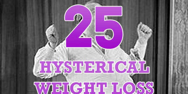 weight loss schedule pdf