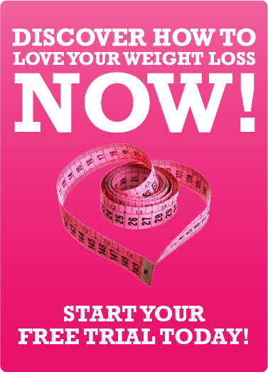 Discover how to love your weight loss 01