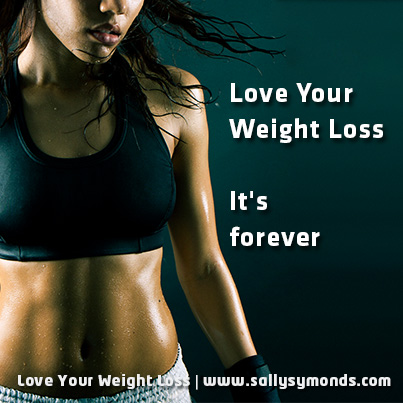 Love Your weight loss copy