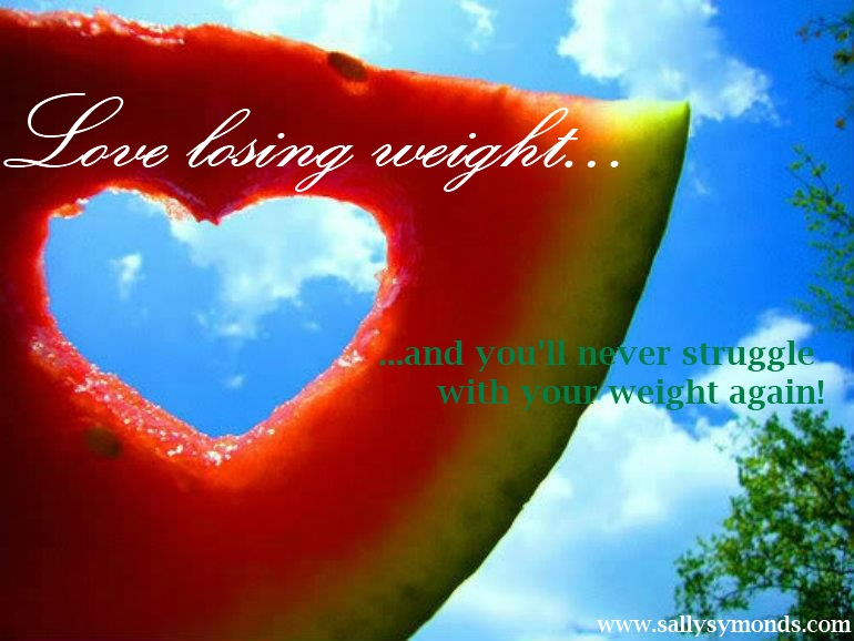 love_losing_weight